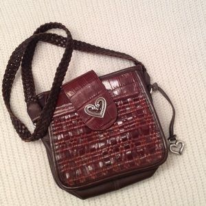 BRIGHTON concho bag.